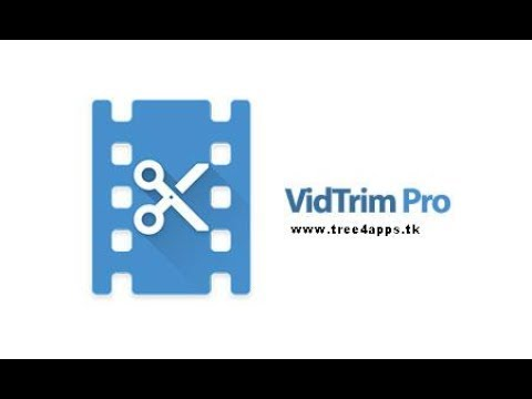 Vidtrim Pro Version For Free Android Youtube