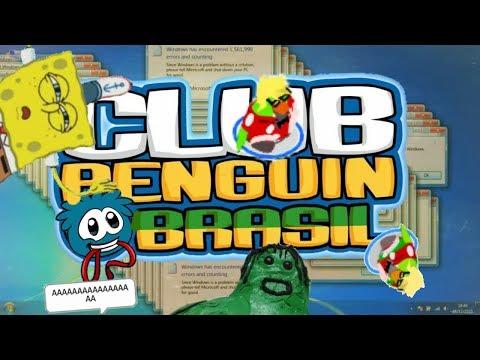 Os Bugs Do Club Penguin Brasil [Taborda4 Oficial]