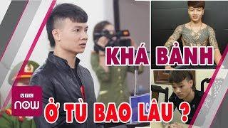 Khá Bảnh : tòa xử hôm nay ra sao? | Tin tức Việt Nam mới nhất | TT24h