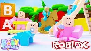 BEBEK SAVAŞLARI! - Roblox
