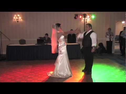 U Tube Wedding Dances.Evolution Of Dance Best First Dance Funny Wedding Dance Youtube