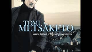 Tomi Metsäketo ja Johanna Kurkela- Tahdon tanssia kanssasi