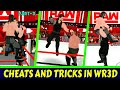 (Part-3) Cheats And Tricks In WR3D/Wrestling Revolution 3D Game