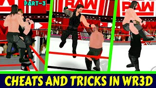 80MB)DOWNLOAD WWE2K18 HIGHLY COMPRESSD WR3D MOD FOR ANDROID