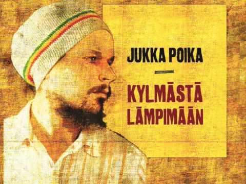 Jukka Poika - Kiitollisuutta (feat Raappana)