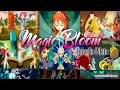 Los Origenes de Winx Club - MAGIC BLOOM 2001
