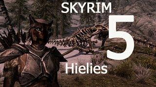 Skyrim 5 Перед бурей Поговорить с ярлом Вайтрана Скайрим