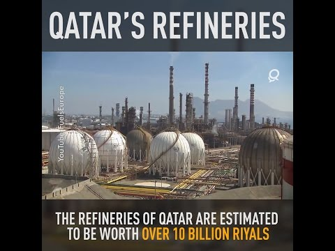 Qatar's Refineries