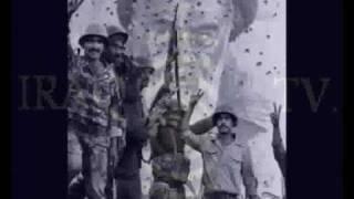 iraq iran war اهازيج النصر تراث قادسية صدام