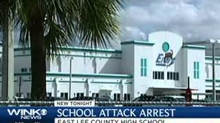 Video High School Football Player Jumps In To Save Gay Student During Vicious Attack At School download MP3, 3GP, MP4, WEBM, AVI, FLV Agustus 2018