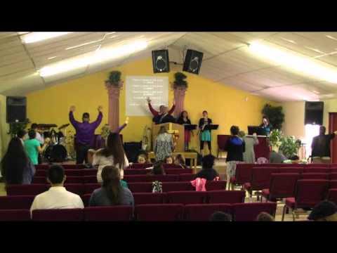 Trust Issues Pastor Appreciation Service 1