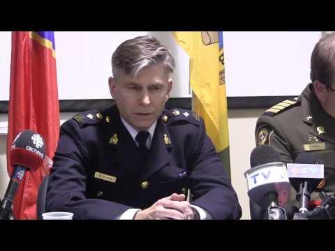 Video: RCMP still determining if mosque shooting was terrorist attack