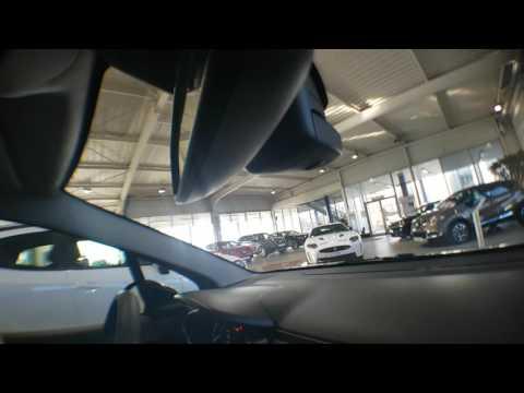 Fonctionnement de la Citroën connected cam sur Nouvelle c3 - part 1