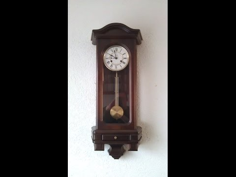 How Old Is Your Hermle Clock