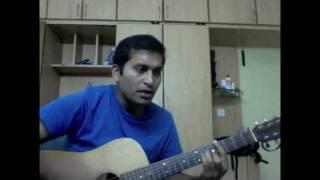 Paravasha Naadenu  (Paravashanadenu )  Guitar chords - Paramatma