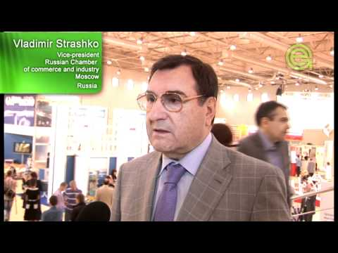 5pEXPO: state of trade fair business in Russia