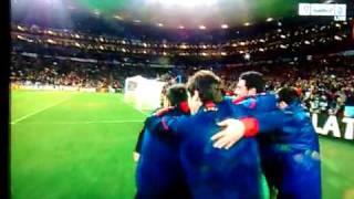 أروع لقطة سكسية في تاريخ كرة القدم .....................