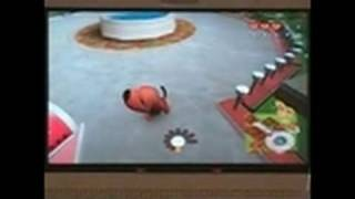 The Dog Island Nintendo Wii Video