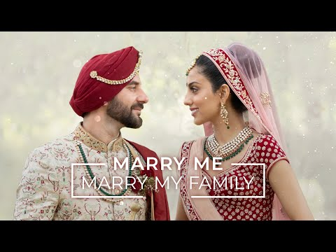 Marry Me Marry My Family Trailer | Series Two