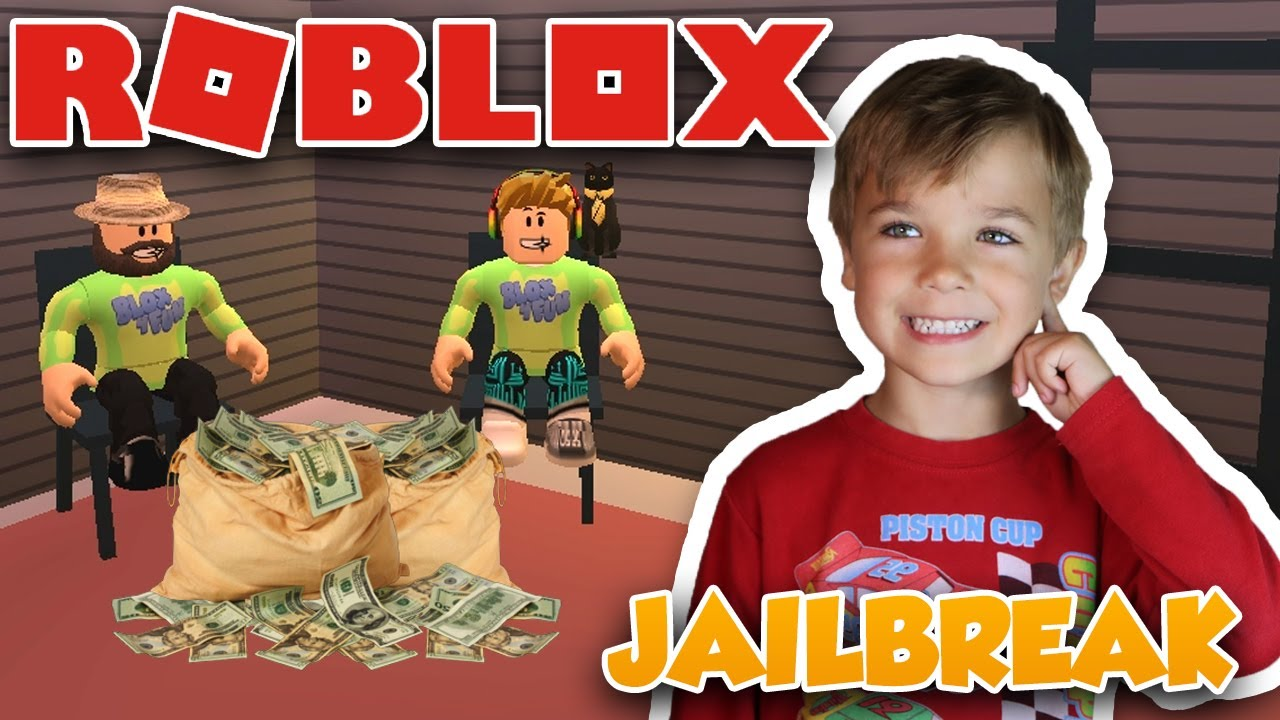 making money in roblox jailbreak