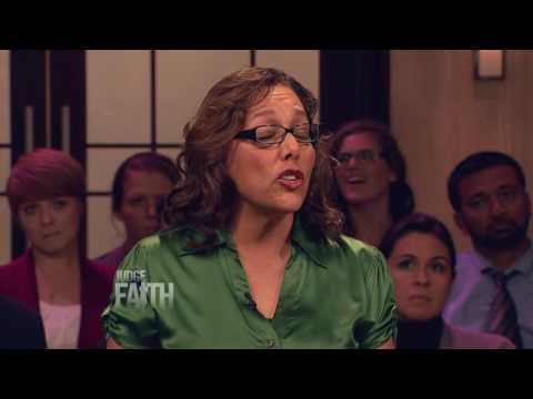 Judge Faith - Dog Bite Showdown; Swoop And Squat? (Season 1: Episode #123)