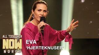 All Together Now Norge | Eva covrer Hjerteknuser av Kaizers Orchestra | TVNorge