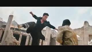 War Movie war trailer,hrithik vs tiger Movie #