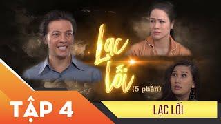 Xin Chào Hạnh Phúc -  Lạc Lối tập 4   Vietcomfilm