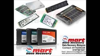 DATA RECOVERY KL, 100% GUARANTEE