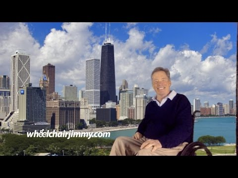 Wheelchair Accessible Hotel Reviews - Ivy Hotel. Chicago, IL