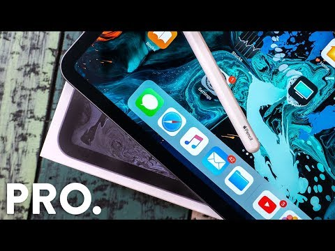 iPad Pro Review: 72 Hours Later - I Edited This Video On It...