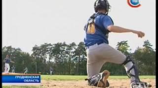 В Скиделе любительская команда по бейсболу «Сахарный шторм» мечтает о поездке на Олимпиаду-2020