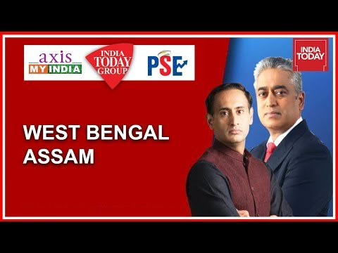 Tracking Political Mood Of West Bengal & Assam | Political Stock Exchange