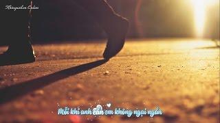 [Vietsub] Có Còn Ai Hơn Em | Anh Quân Idol | Lyrics HD
