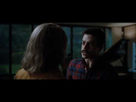 Bohemian Rhapsody - Freddie Leaves Paul Scene Part 1 (Rami Malek Freddie Mercury)