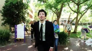 """Trinity, UWA Lip Dub 2010 - """"Don"""