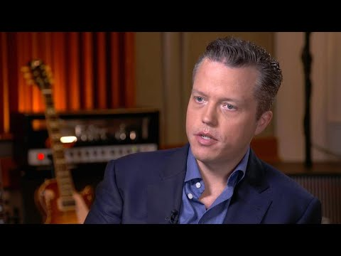 Acclaimed songwriter Jason Isbell on what makes a great song