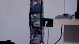 Test autofocus Canon 600D(Test di messa a fuoco automatica durante la registrazione video. Notare la rumorosità e la lentezza di tutto il procedimento., 2012-01-15T19:05:48.000Z)