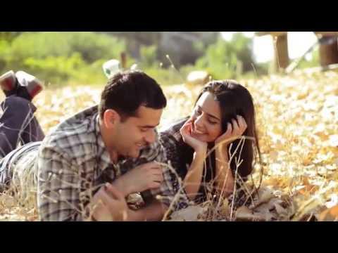 Anar & Leyla   Love story  DOSTLUQ STUDIO