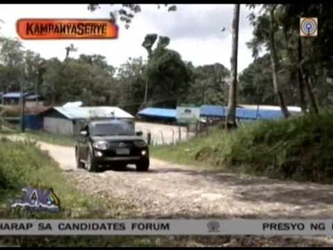 KampanyaSerye - Tampakan, South Cotabato Episode 1 #PHGE13