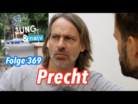 Richard David Precht über Radikalität - Jung & Naiv: Folge 369