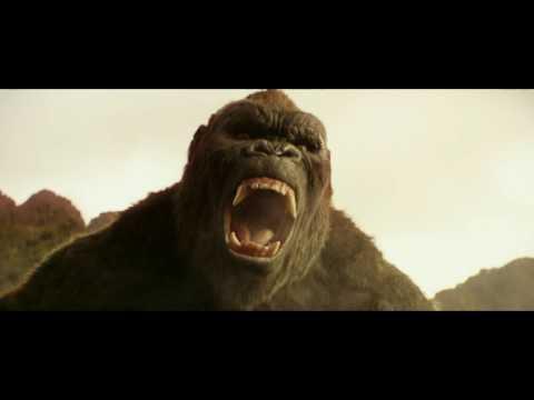 "KONG: SKULL ISLAND - ""Uncharted"" TV Spot"
