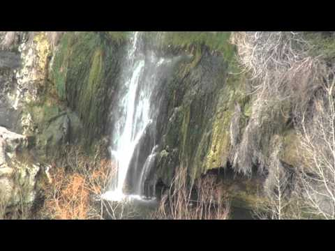 White Noise for Tinnitus Relief , Waterfall Sound , Sound Therapy