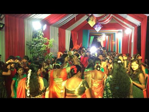Vesavchi paru , San aaylay go song ply by MELODY BEATS at Thane haldi show    JAYESH - 9702329139