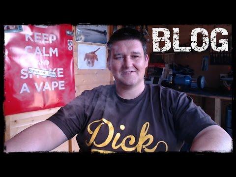 Vlog - Zero Vape Drama here!