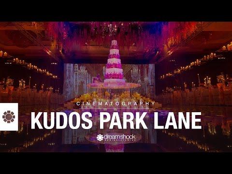 Kudos Music - Hilton Park Lane - Event Video Production