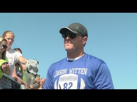 Inaugural Jason Witten Collegiate Man of the Year Award to be Announced