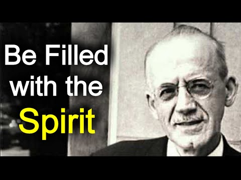The Path to Power and Usefulness - A. W. Tozer / Classic Christian Sermon
