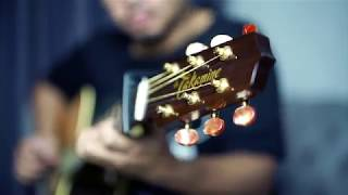 ไม่รักไม่ต้อง - นิว จิ๋ว (acoustic version) Karaoke