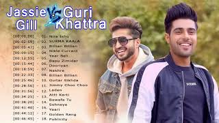 JASSI-GILL-GURI-GREATEST-HITS-PLAYLIST-LATEST-BOLLYWOOD-HINDI-SONGS-SUPERHIT-JUKEBOX